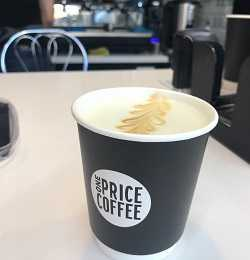 Франшиза OnePrice Coffee